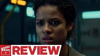 Nonton The Cloverfield Paradox Review  2018  Film Subtitle Indonesia Streaming Movie Download