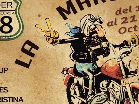 """Presentación en Isla Cristina de la """"Rider Andalucía 2018"""""""