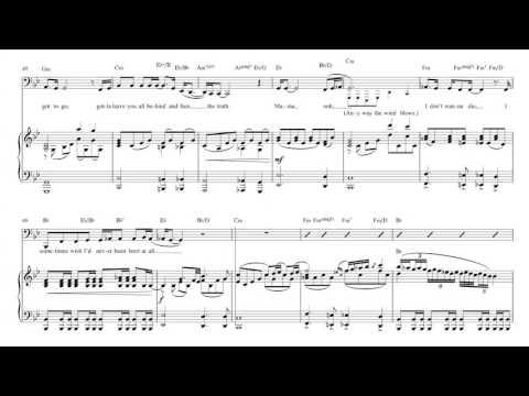 Bass Bohemian Rhapsody Queen Sheet Music Chords And Vocals (3.68 MB ...
