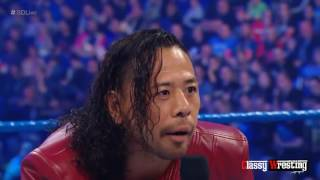 Nonton WWE SmackDown Live 5/9/17 Highlights HD - WWE SmackDown Live 9 May 2017 Highlights HD Film Subtitle Indonesia Streaming Movie Download