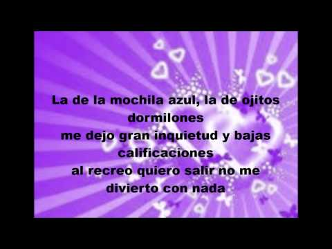 letra de la cancion de u2 y mary j: