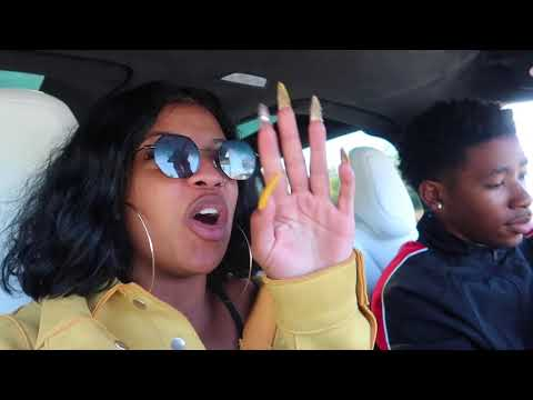 YA'LL NOT READY FOR THIS... | VLOGTOBER DAY 22