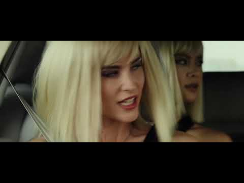 The Transporter Refueled (2015) best car scene