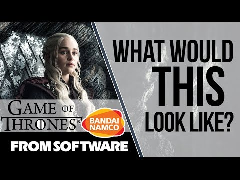 OPEN WORLD Game Of Thrones Game From FROM SOFTWARE? | FaZe Lawsuit & MORE Gaming News