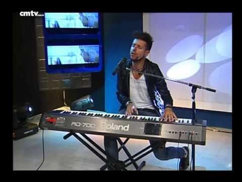 Pablo López video Vi - CM Estudio 2014