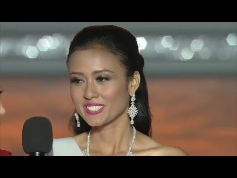 MW2015 - Top 5 Judges Questions : Indonesia