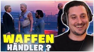 Waffenhändler Verkäufer ? Best of Shlorox #145 Twitch Highlights   GTA RP