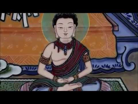 The Buddha (2010) - The story of Buddha, narrated by Richard Gere. Great starting point for learning about the ideology, and its origins.