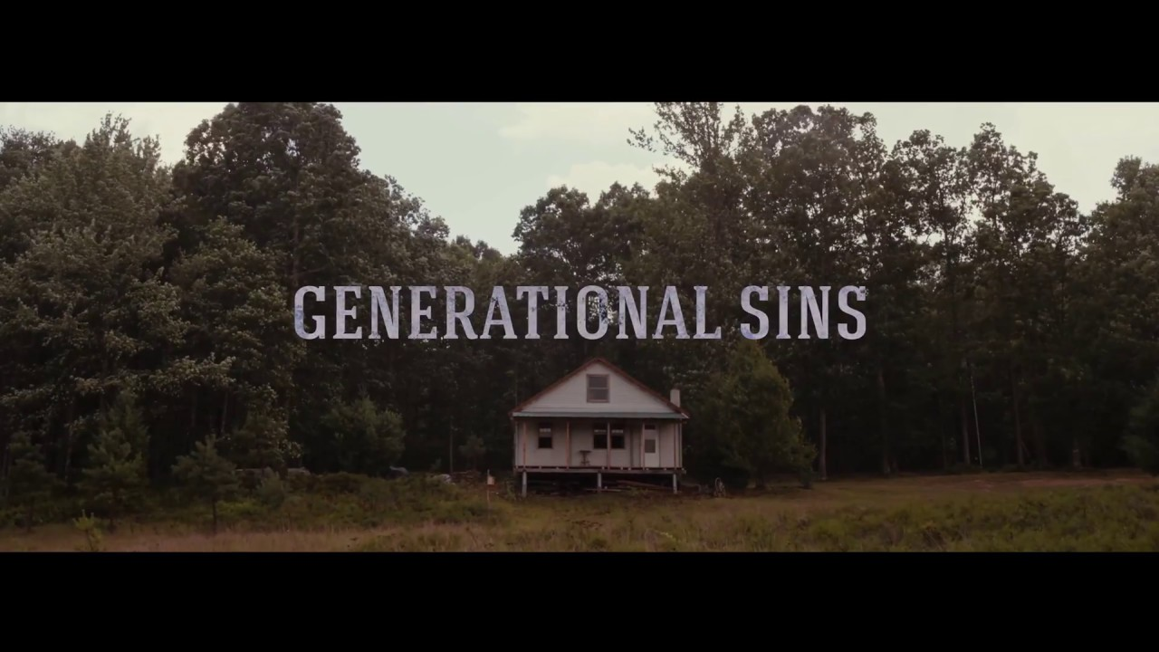(Trailer) Brothers Face Troubled Family Past in Faith-Based Drama 'Generational Sins'