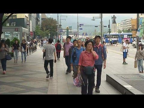 Ανησυχία στη Σεούλ, προπαγάνδα στην Πιονγιάνγκ