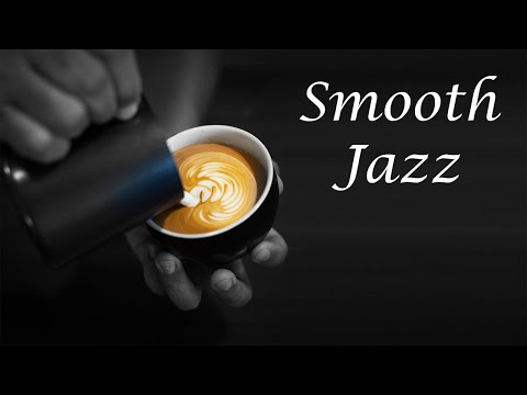Relaxing Smooth Jazz Piano Music - Background Piano Instrumental Music for Studying, Work