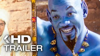 ALADDIN Trailer (2019)