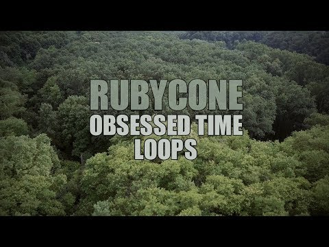Rubycone - Obsessed Time Loops (2018) online metal music video by RUBYCONE