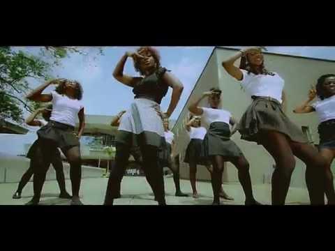 NIKKI LAOYE - 123 (OFFICIAL DANCE VIDEO) HD