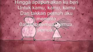 MahaDewa - Immortal Love Song  LIRIK