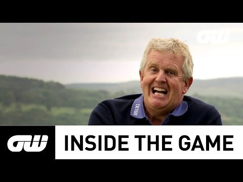 GW Inside The Game: Colin Montgomerie – Ryder Cup