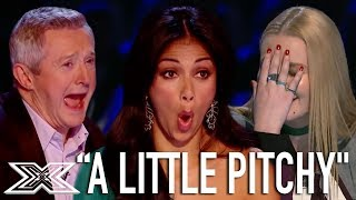 "Video Best Of The Worst...""It Was A Little Pitchy"" 