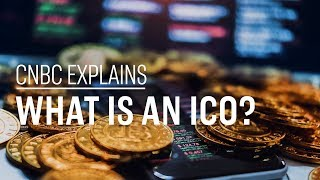 What is an ICO? | CNBC Explains