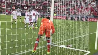 Canada's Men's National Team wrapped up Round 2 of the CONCACAF Preliminary Competition of the 2018 FIFA World Cup Qualifiers on Tuesday June 16 with a convi...