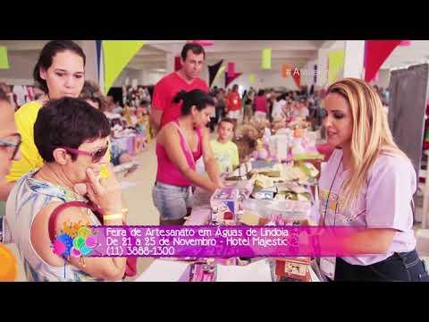 Ateliê na TV - Rede Vida - 20.11.2018 - Renata Silva e Camila Camargo