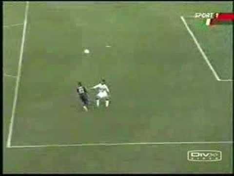 Los Mejores Goles de la Fiorentina