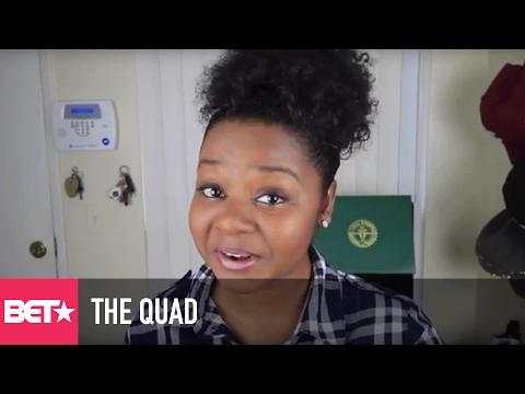 'The Quad' Episode 1 Recap