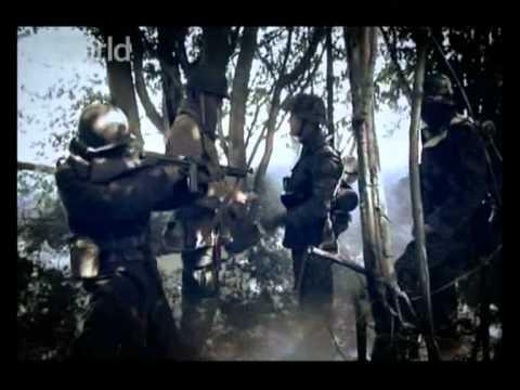 Elitní jednotky - US airborne