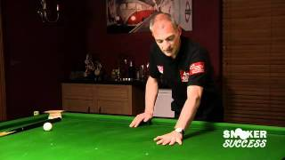 The Snooker Bridge - Snooker Lesson