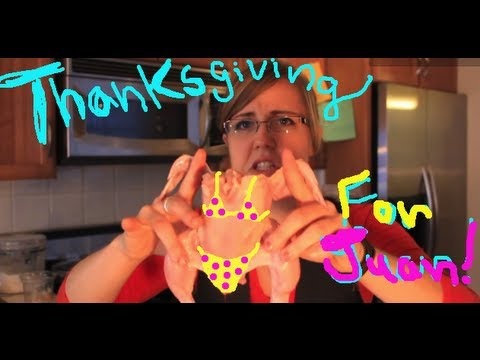 thanksgiving - The longest My Drunk Kitchen yet! D: DVD NOW AVAILABLE FOR SALE! Can you say Christmas??? http://dftba.com/mdk Subscribe for new videos every Thursday!! all ...