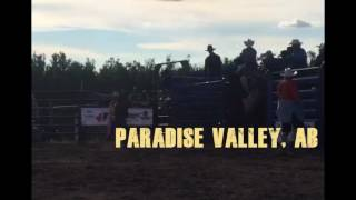 Paradise Valley BRC Ends in a Tie