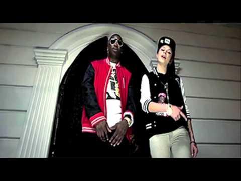 Gucci Mane ft V Nasty - Let's Get Faded bass boost