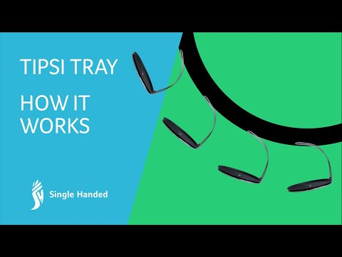 Tipsi Tray | How it Works