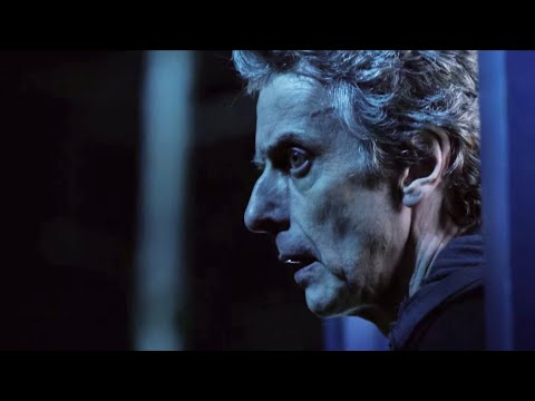 Capaldi, Coleman, and Moffat Introduce Series 9!