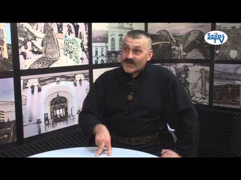 Beszélgetés Dr Hidán Csabával