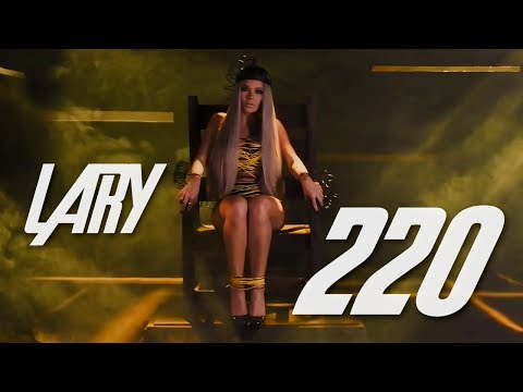 Video Lary - 220 (Clipe Oficial) download in MP3, 3GP, MP4, WEBM, AVI, FLV January 2017