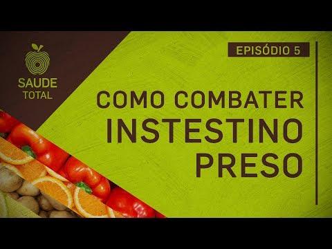 Intestino preso - causas e dicas de como evitar e combater esse problema| SAÚDE TOTAL 05