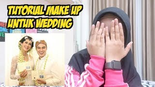 Video TUTORIAL MAKE UP UNTUK PERGI NIKAHAN - All In One MP3, 3GP, MP4, WEBM, AVI, FLV Januari 2019