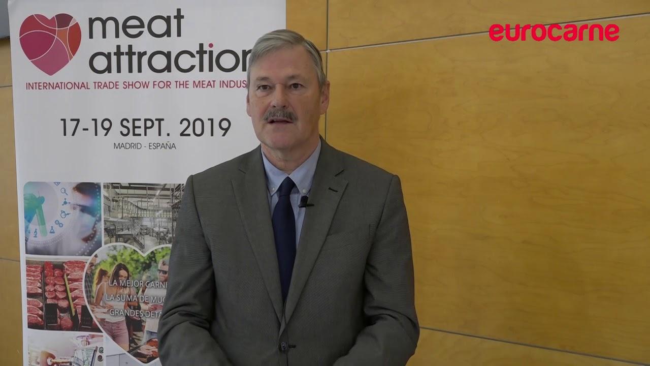 Miguel Huerta recomienda visitar Meat Attraction 2019