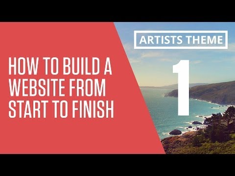 how to create responsive website