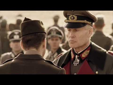 Brothers - This is the speech that is given by a German General to his men after surrendering to the Americans. This is directly cut from the episode, nothing added not...