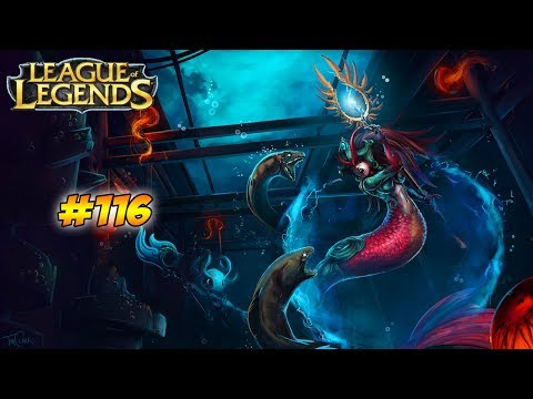 Guide - Wanna Try It Out ? Play League Of Legends For FREE ! http://signup.leagueoflegends.com/?ref=51ab5d541f26e177464431 ------------------------------------------...
