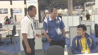 WSC2013 IT Network Systems Administration