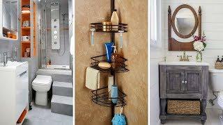 10 cool small bathroom design ideas