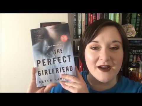 ARC Review - The Perfect Girlfriend by Karen Hamilton