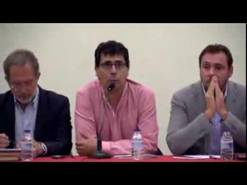 ASAMBLEA VECINAL BARRIO ESPAÑA - 8 de Octubre