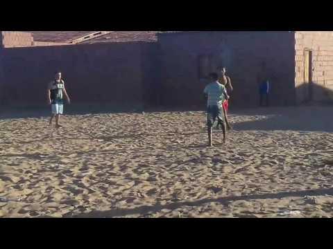 futebol de areia em Rodelas Bahia
