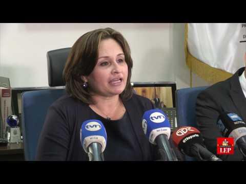 MP no podrá seguir con investigación de los papeles de Mossack Fonseca