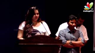Hi Pooja I Am Krishnan Short Film Launch | Tamil Short Film | Namitha, Srikanth, Samuthirakani