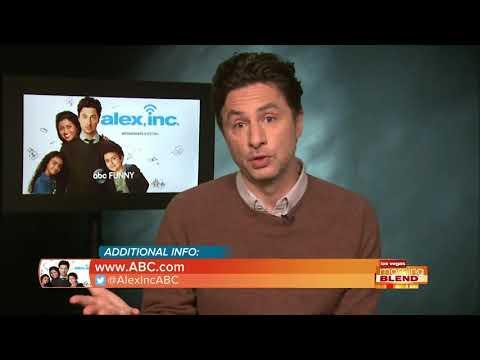 """New Series, """"Alex, Inc."""""""