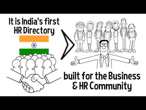 Introduction to HR Directory